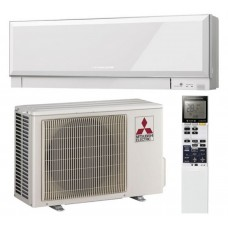 Сплит системы MITSUBISHI ELECTRIC MSZ-EF25VEW/MUZ-EF25VE (белый)